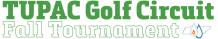 TUPAC Golf Logo