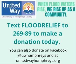 Humpreys Donate